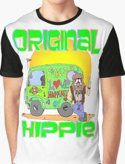 Original Hippie Graphic T-Shirt