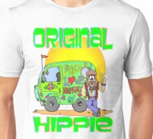 Original Hippie Unisex T-Shirt