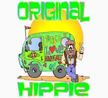 Original Hippie Unisex T-Shirt
