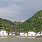 The Rhine Valley. by Lilian Marshall