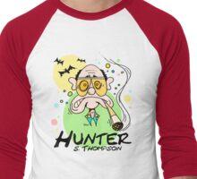 Hunter Men's Baseball ¾ T-Shirt