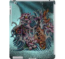 Koi Crazy iPad Case/Skin