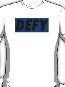 DEFY T-Shirt