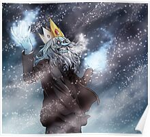 Rise of the Ice King Poster