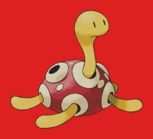 Shuckle by Stephen Dwyer