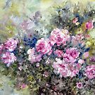 ROSE BUSH by Mary  Lawson