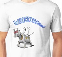 Adipose Riding K9 Unisex T-Shirt