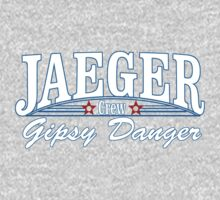 Jaeger Crew - Gipsy Danger Kids Clothes