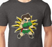 The Little Mac That Could [textless] Unisex T-Shirt