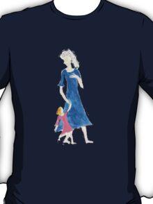 Child of the TARDIS 3 T-Shirt