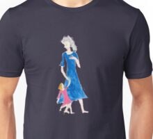 Child of the TARDIS 3 Unisex T-Shirt