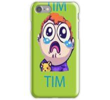 Tim Tim iPhone Case/Skin