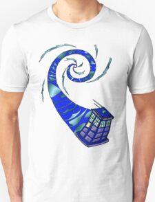 Timey Wimey Wibbly Wobbly T-Shirt