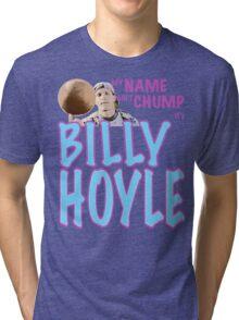 White Men Can't Jump- Billy Tri-blend T-Shirt