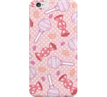 Sweet Tooth II iPhone Case/Skin