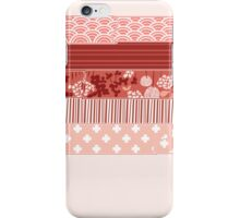 Warm Tones iPhone Case/Skin