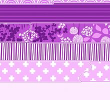 Purple Tones by stephlikesyou