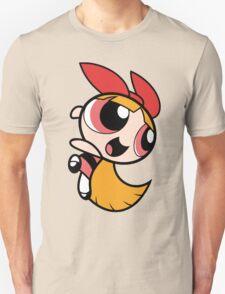 Blossom PPG xo Unisex T-Shirt
