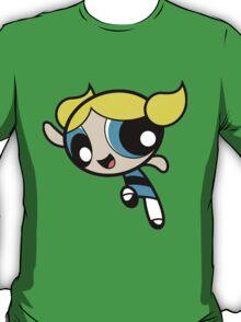 Bubbles PPG xo T-Shirt