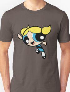 Bubbles PPG xo Unisex T-Shirt