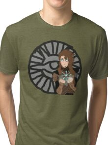 The Arch Mage Tri-blend T-Shirt