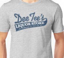 Dee Tee's Liquor Store Unisex T-Shirt