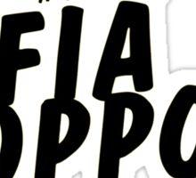 Sofia Coppola Sticker