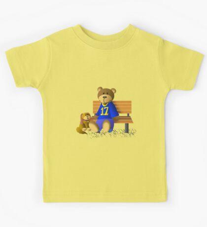 Teddy Bear Kids Tee
