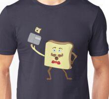 Toaster Child Unisex T-Shirt