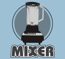 Mixer by GritFX