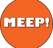 MEEP! by IntWanderer