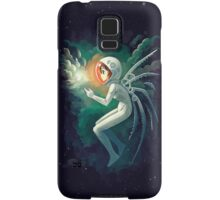 Contact Samsung Galaxy Case/Skin