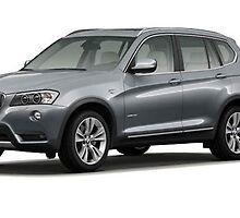 Bmw X3 Price by bhaskar0016
