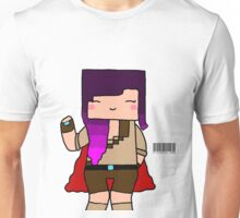 iHasCupquake Unisex T-Shirt