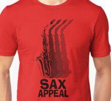 Sax Appeal Unisex T-Shirt