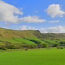 The Peak District: Great Ridge by Rob Parsons