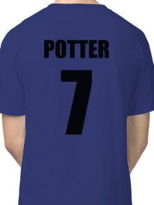 Potter 7 Top Classic T-Shirt