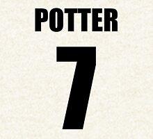 Potter 7 Top Hoodie
