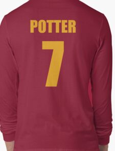 Potter 7 Top Long Sleeve T-Shirt