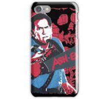 Ash vs. Evil Dead iPhone Case/Skin