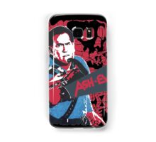 Ash vs. Evil Dead Samsung Galaxy Case/Skin