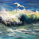 Sensational Paintings  by Shirlroma