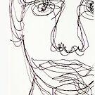 Self portrait by Robert  Taylor