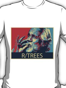 Tommy Chong - R/Trees T-Shirt