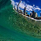 Swimmers Paradise by Matt Ryan