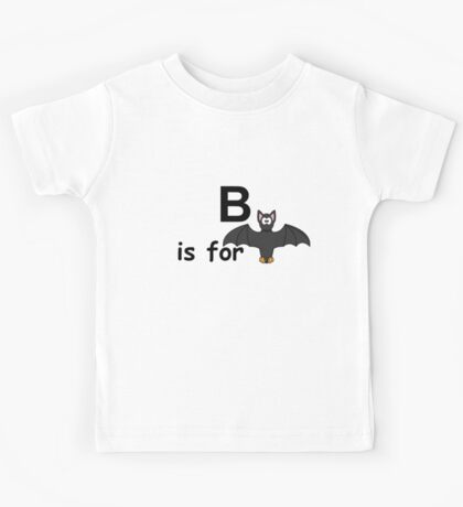 B is for... V2 Kids Tee
