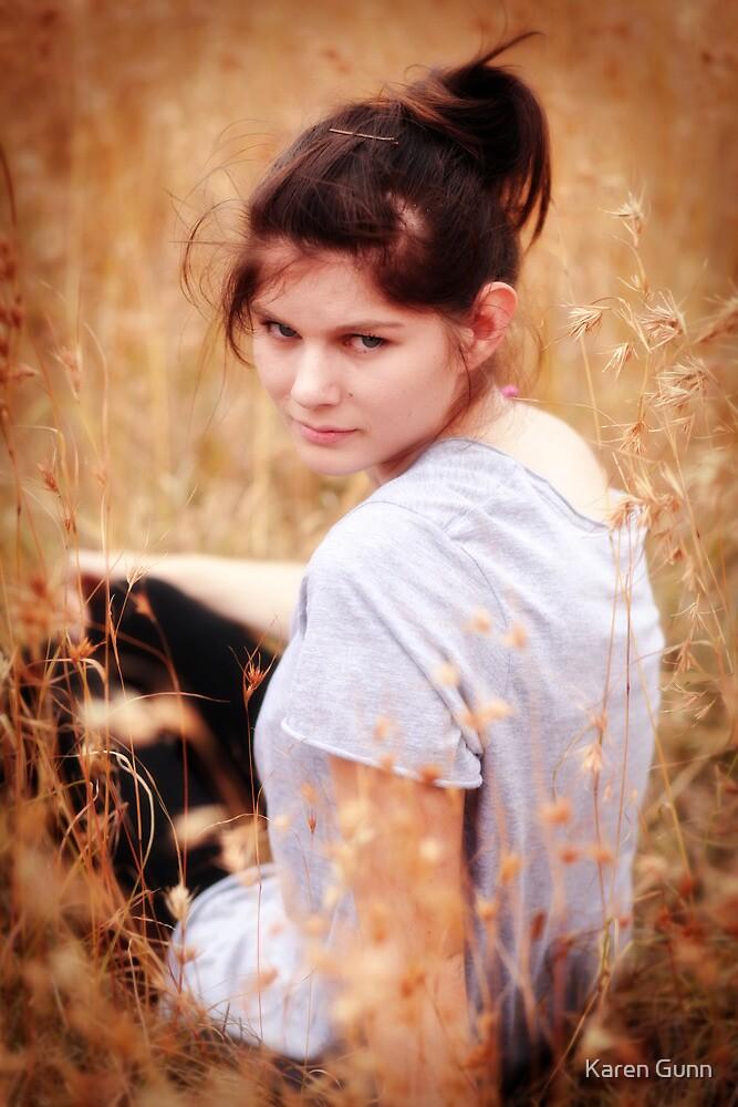 Country Girl by Karen Gunn