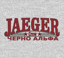 Jaeger Crew - Cherno Alpha Kids Clothes