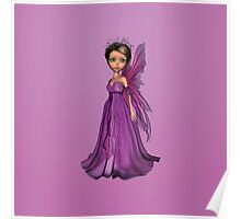 Little Fairy Poster