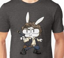 Bun Solo ~ Star Wars Unisex T-Shirt